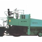 Асфальтоукладчик RP601J фото