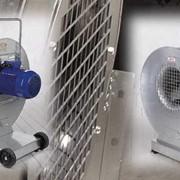 Вентиляторы для сушки -(стационарные) и активной вентиляции- (мобильные) зерна фото