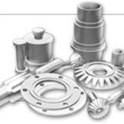 Нестандартные металлические изделия и оборудование фото
