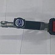Топливо-раздаточный кран с счетчиком MGE 40 для дизельного топлива, масла, 2—40 л/мин фото