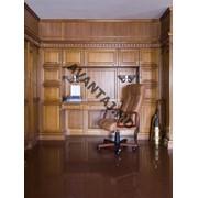 Мебель для кабинетов, библиотек, арт. 2 фото