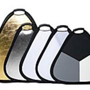 Портативный рефлектор 60 см 2149 фото