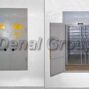 Подъемник кухонный (сервисный лифт) фото