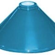 Плафон D36 (синий), Бильярдные светильники фото