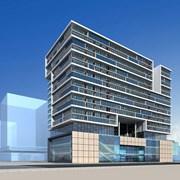 Проектирование промышленных и общественных зданий фото
