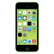 5C 32Gb IPhone Apple смартфон, Зелёный фото