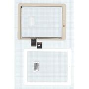 Сенсорное стекло (тачскрин) для Explay Surfer 8.31 белое, Диагональ 8.0 фото