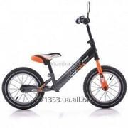 Детский беговел, велобег Azimut Balans 12 Air. 4 Цвета фото
