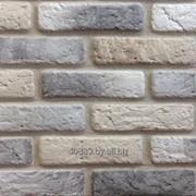 Камень декоративный Тульский кирпич фото