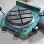Стол поворотный круглый РКВ 7205-4002 ф200мм  фото