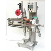 Автоматические одинарные клипсаторы Tipper Tie Technopack TC 4350 фото