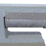 Шкуросъёмный агрегат с двумя площадками фото