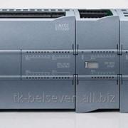 Промышленные контроллеры SIEMENS фото