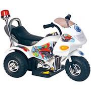 Электромотоцикл детский Mini Bike фото