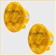 Двухкомпонентная предупреждающая светодиодная система Мульти-Лайт 340 L9H фото