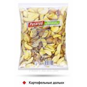 """Картофельные дольки """"Рататуй"""" фото"""