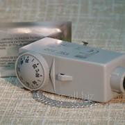 Терморегулятор накладной типа BRC фото