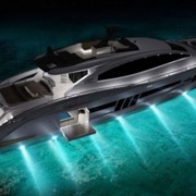 Строительство лодок, катеров, яхт. фото