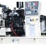 Электростанции на базе двигателя Mitsubishi мощность 9-2280 кВа фото