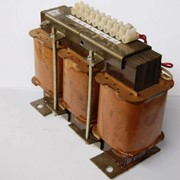 Трансформатор ТМ-0,4 - 0,63 фото