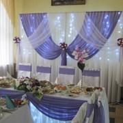 Свадебный декор в Гомеле фото