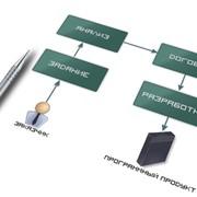 Разработка прикладного программного обеспечения, ускоряющих бизнес-процесс фото