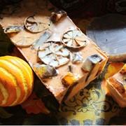 Мыло,фруктовая коллекция фото