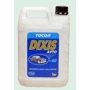 Тосол DIXIS -40 фото