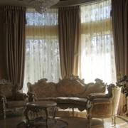 Разработка текстильного дизайна фото
