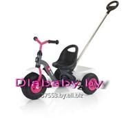 Детский велосипед Kettler TopTrike Air Girl фото