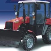 Трактор сельскохозяйственный БЕЛАРУС- 320.4 фото