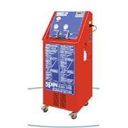 Оборудование для заправки кондиционеров и обслуживания топливных систем фото