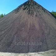Шлак угольный фото