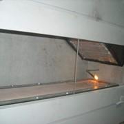 Испытания на распространение пламени по веществам и материалам фото