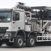 Агрегат для гидроразрыва пласта KYL 2500-140 фото