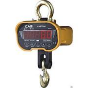 Электронные крановые весы КВ-20Т-5 фото