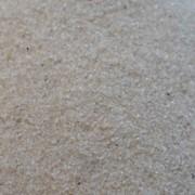 Кварцевый песок для изготовления полимерных напольных покрытий фото