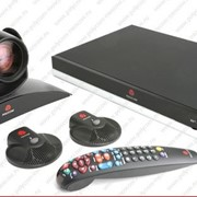 Видеоконференцсвязь Polycom QDX6000 (7200-30831-114) фото