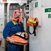 Cамоспасатели со сжатым воздухом Dräger фото