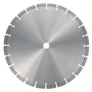 Диск алмазный Bergen мокрый рез 230х25,4 мм BRGN_3746-BG фото