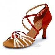 Обувь женская для танцев латина Альта фото
