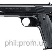 Пневматический пистолет Colt Government 1911 A1 фото