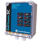 SubTronic - защита 1~ двигателя фото