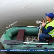 Прокладываем трубопроводы и волоконно-оптические линии связи под водоемами, реками и др. препятствиями фото