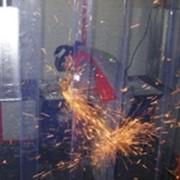 Защитные ограждения от искр, пылевых и воздушных потоков от СовПлим фото