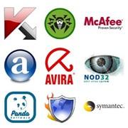 Установка антивирусных программ фото