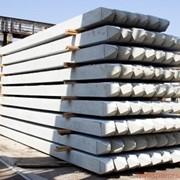 Сваи мостовые (серия 3.500.1-1.93)- мостовые железобетонные балки фото