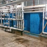 Промывка систем отопления , водоснабжения. фото