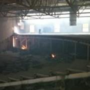Демонтаж зданий и сооружений фото