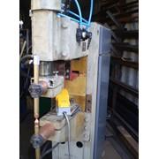 Модернизация отечественных станков контактной сварки фото